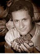Marc Cluizel, directeur général de la Chocolaterie Michel Cluizel