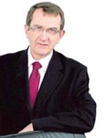 Patrice Moreau, associé et directeur du pôle HR Services, Merlane