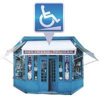 En embauchant du personnel handicapé, vous recrutez des personnes motivées et persévérantes dans leur travail.