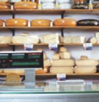 Les fromagers ont vu leurs ventes progresser de 5% au 3e trimestre 2008.