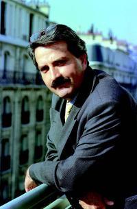 François Hurel, président de l'Union des auto-entrepreneurs (UAE).