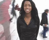 CANDIDAT N°5 Hapsatou Sy, gérante d'instituts de beauté à Paris