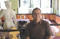 Grâce au «job dating», Marc Henriet a recruté un commis de cuisine en janvier 2007.