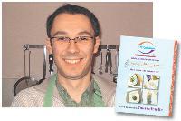Philippe Lamarque, gérant d'une boutique dédiée aux ustensiles de cuisine, a eu l'idée de démarcher ses confrères pour éditer un catalogue en commun.