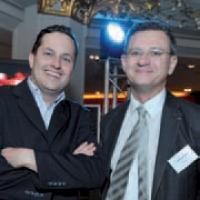 Grégoire Cléry (Editialis) et Pierre Brunhes (DGCIS)