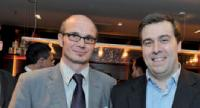 Julien Vitali (Réseau Caisse d'Epargne - BPCE) et David Barthe (Cefac) V