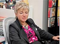 Pour Isabelle Colin, faire appel à un coach permet d'obtenir un regard objectif sur son activité.