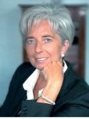 « Je ne veux pas que les banques laissent tomber les PME », avertit Christine Lagarde, ministre de l'Economie.