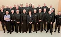 Parmi les membres de l'Académie de la gourmandise, créée le 11 mars dernier, on compte déjà 18 artisans.