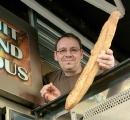 CANDIDAT N° 1 Jean-Louis Hecht boulanger Paris