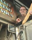 CANDIDAT N° 1 Jean-Louis Hecht, boulanger à Paris (XIXe arr.)