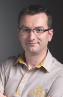 CANDIDAT N° 2 Guillaume Joly, master franchisé «La Mie Câline» et franchisé à Liège (Belgique)
