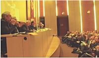 Lors de l'assemblée générale de l'APCM, les présidents de CMA se sont engagés à agir en faveur de l'égalité de traitement des activités économiques en milieu rural.