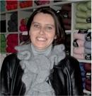 Valérie Ravel, une commerçante heureuse.