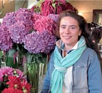 Véronique Miss chouchoute sa clientèle, composée de palaces, de restaurants et d'entreprises.