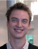 Jean-Christophe Menz, gérant de Cook and Go à Lyon, 30 ans