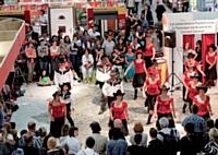 La prochaine Foire Internationale de Clermont-Cournon se déroulera du 3 au 12 septembre 2011. Plus de renseignements sur le site www.foire-de-clermont.com.