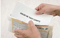 Le reçu pour solde de tout compte doit comporter des mentions précises. Le salarié a la possibilité de le signer «sous toutes réserves».