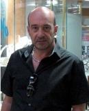 CANDIDAT N° 3 Patrick Doria, bijoutier à Domont-Moisselles (Val-d'Oise)