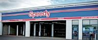 Avec ses 500 points de vente, Speedy voit l'avenir avec optimisme.