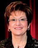 Françoise Berthon, présidente de l'Ordre des experts-comptables de Paris Ile-de-France