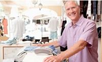 Un vendeur senior qui connaît bien ses clients saura donner les clés d'une vente réussie.