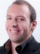 Julien van der Feer, rédacteur en chef adjoint de Commerce Magazine