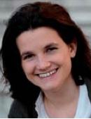 Camille Huyghes Despointes, créatrice du réseau «Viens jouer à la maison»