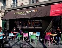 Chez Jean adapte son concept en fonction de son emplacement.