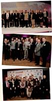 Plus d'une vingtaine de commerçants et neuf associations ont été récompensés lors du 37e Challenge du commerce et service.