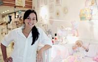 Les apprentis n'interviennent pas uniquement sur la partie métier de votre activité: ils peuvent aussi être un soutien dans la vente.