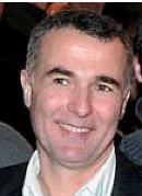 Olivier Reynal, dirigeant de la SARL Les Caves du Roussillon