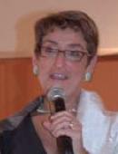 Isabelle Simon, dirigeante de Record