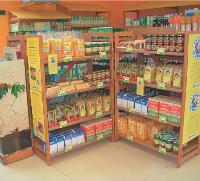 Le réseau de magasins indépendants de Biocoop affiche un grand dynamisme, avec une croissance annuelle d'activité de 20 % en 2005.