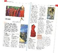 Les pages shopping du guide Marseille d'Hachette citent plusieurs boutiques de la cité phocéenne.