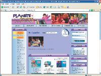 Planete-jouets.com, le site d'e-commerce de Passion Jeux, représente 65% du chiffre d'affaires de la société.