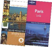 Les commerçants doivent séduire et intéresser pour paraître dans les guides tels que Lonely Planet.