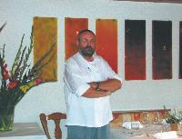 Gérard Dehaye a ouvert son hôtel-restaurant il y a deux ans. Depuis, l'Elisabeth est référencé dans le Gault et Millaut et le Bottin Gourmand.