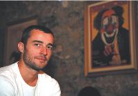 Jean-Jérôme Bouron a opté pour l'humour et la distraction pour son restaurant.