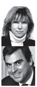 Expertise et Conseil est un cabinet d'expertise comptable et d'audit, installé à Paris depuis 1 978. Ses équipes ont vocation à accompagner le dirigeant d'entreprise et à le conseiller dans la création, le pilotage et la transmission de son entreprise, en visant la maîtrise des risques et une information adaptées à sa stratégie. Sylvie Vercleyen et Jean-Luc Scemama sont experts-comptables.