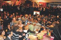 Plus de 280 personnes ont répondu présent à l'invitation de Commerce Magazine.