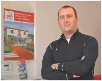 Après une parenthèse professionnelle, Jérôme Martin est désormais promoteur immobilier. En parallèle, il vient de créer une agence avec son frère.