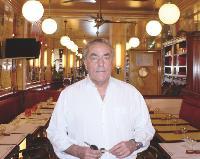 Philippe Braconnier ne laisse rien au hasard dans l'organisation de la soirée.