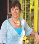 Grâce à une politique RH innovante, Brigitte Pronost limite le turnover.