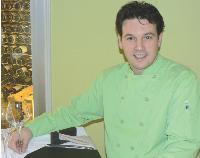 Pascal Favre d'Anne espère rendre plus accessible son restaurant gastronomique grâce à l'opération «Made in Angers».