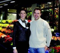 Deux des trois boutiques de Stéphanie et Matthieu Metzger ont été auditées, selon 83 points d'évaluation.