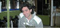 Cédric Casanova propose une formule de restauration à domicile clés en main à partir de 50 Euros par personne.