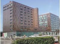 A Lille, le centre Regus s'étendra sur une superficie de 1 000 m2 et disposera de 80 postes de travail.