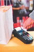 En lien direct avec le logiciel de comptabilité, la carte corporate permet de distinguer frais professionnels et personnels.