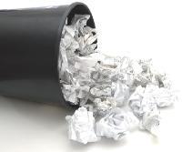 Achat de papier, comment changer les habitudes